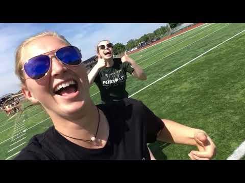 Meet the 2018 Salem girls track and field team