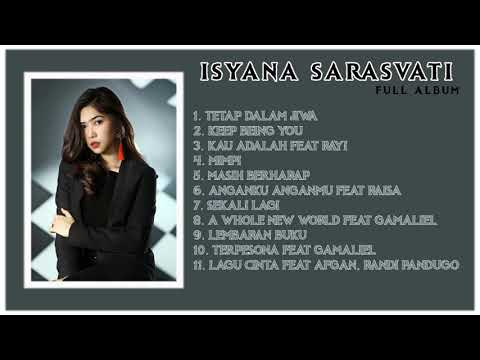 Download ISYANA Full Album Musik Terbaik 2020 | Hits Populer Favorit Pop Indo Best Song Kompilasi Playlist MP3 Gratis