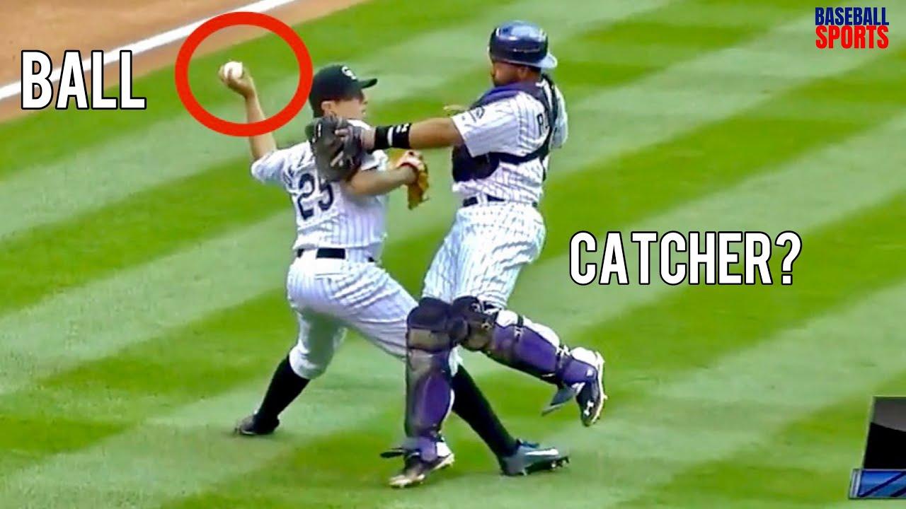 MLB | Strangeness Moments