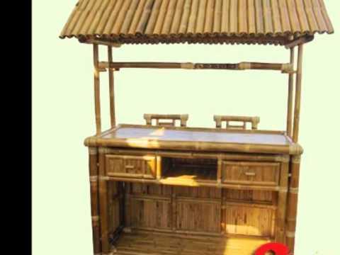 Afford a bar/hut-tropical-tiki bar/hut-for home,backyard,patio,&outdoor-How to/build a tiki bar/hut