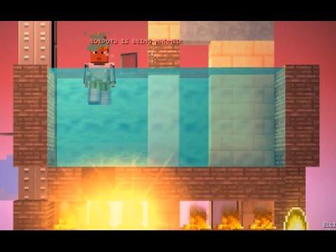 The Blockheads: Boiler Secrets