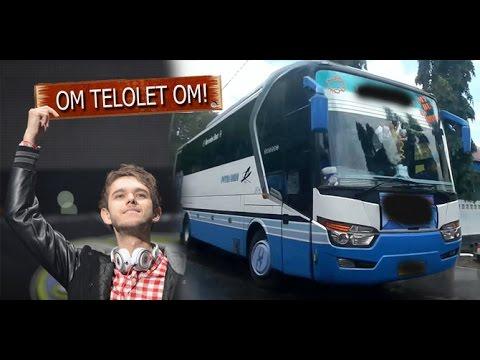 Om Telolet Om Jadi Viral Mendunia!