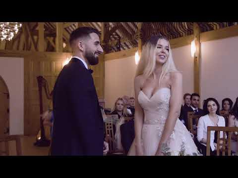Emma&Kevin's  highlight wedding video