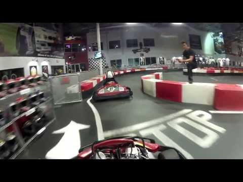 K1 Speed-How to go FAST-27.336 Lap Time Anaheim