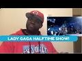 Lady Gaga 2017 Super Bowl Halftime Show Reaction