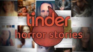 2 Disturbing REAL Tinder Horror Stories