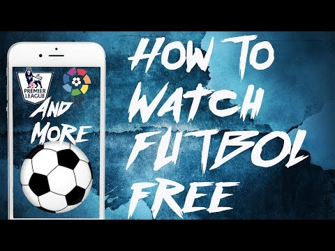 How To Watch Soccer/Football ONLINE FREE 2016 NO JAILBREAK