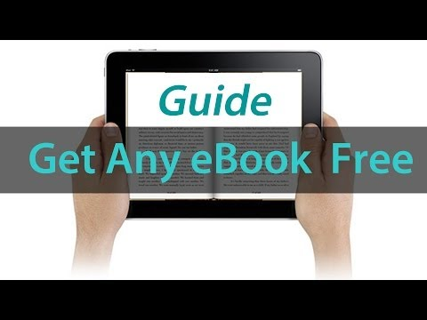 [GUIDE] How to Get FREE eBooks for iPhone, iPad and Amazon Kindle