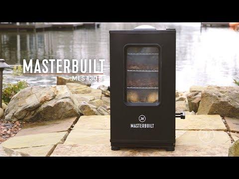 Masterbuilt 130|S Digital Electric Smoker