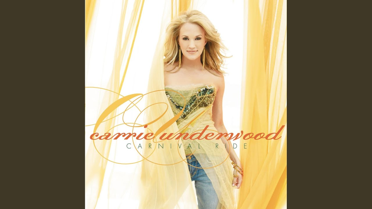 Carrie Underwood - You Won't Find This