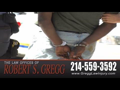 Dallas Criminal Defense Attorney |  214-559-3592