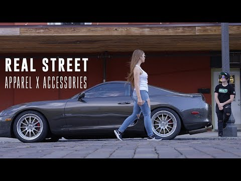 Real Street Gear