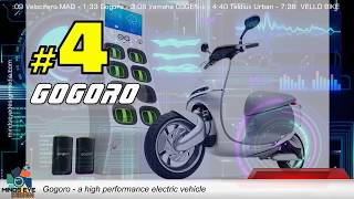 5 AWESOME SCOOTERS and E BIKES That Could Change How You Travel 13