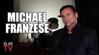 """Michael Franzese on Seeing Mafia Boss """"Chin"""" Gigante Acting Crazy to Avoid Jail (Part 8)"""