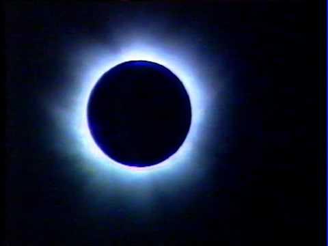 UK Solar Eclipse - BBC - 11 August 1999