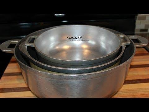 Best Pots For Haitian Rice And Peas | Caribbean Pot | Episode 146