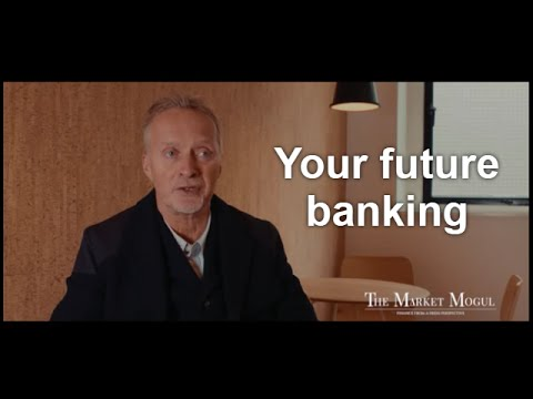 Retail Banking in 10 years time