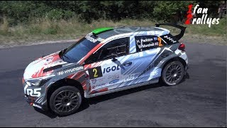 Rallye du Rouergue 2017