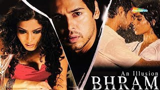 An Illusion - Bhram  - Hindi Full Movies - Dino Morea - Milind Soman - Bollywood Popular Movie