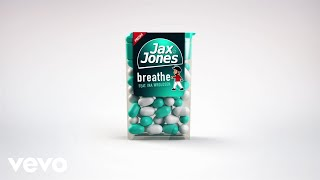Jax Jones - Breathe (Visualiser) ft. Ina Wroldsen