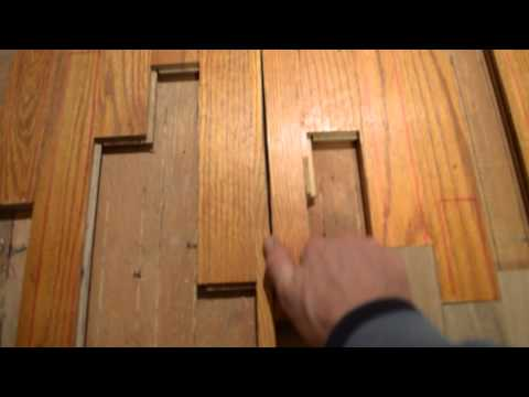 How to extend your existing hardwood floors - New Hardwood Floors