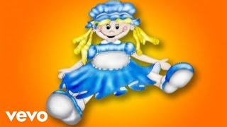 Cancion popular tengo muСЂС–РІВ±eca vestida azul