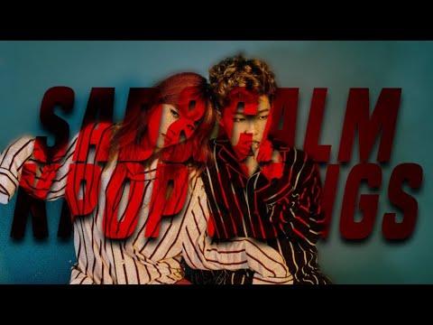 KPOP SONGS TO LISTEN IN A CALM/SAD MOOD#1