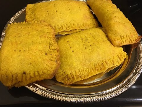Low Carb Jamaican Beef Patties~How To Make Jamaican Beef Patties Low Carb Keto