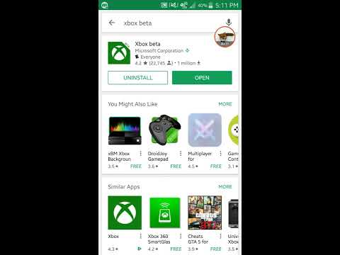 How to Change your Xbox One Profile picture using your phone (Subtitles Included)
