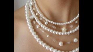 c888c28ee867 manualidad-de-collar-en-perlas-hogar-tv-por-. Manualidad de Collar en Perlas-  Hogar Tv por Juan Gonzalo Angel