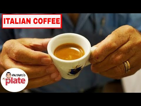 HOW TO MAKE ITALIAN COFFEE AT HOME | Using Espresso Coffee Machine | Coffee in Italy