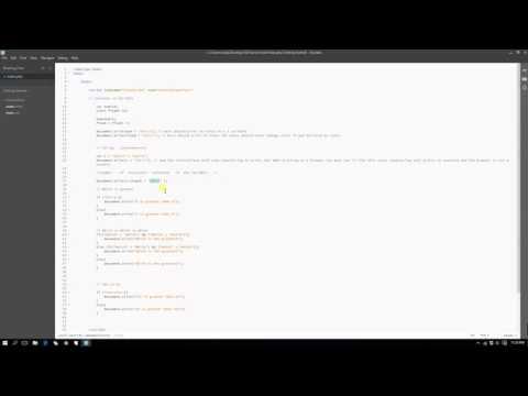 How to run JavaScript code 2