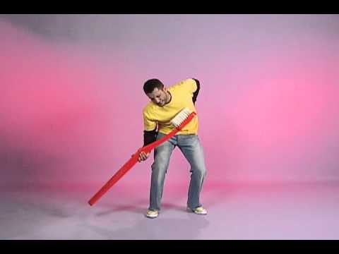 Tooth brush - Hurray for Baba Ali - Video 12