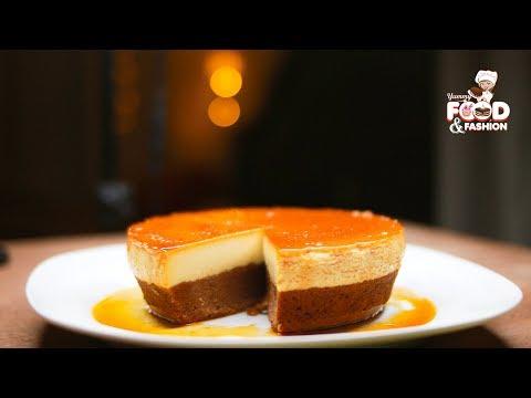 Pudding Cake | Flan Cake | Pudding Cake Recipe | Cake Pudding Recipe