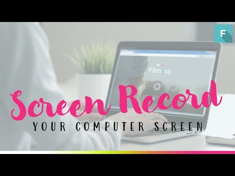 How to Record Computer Screen for YouTube Videos (Both PC & Mac!)