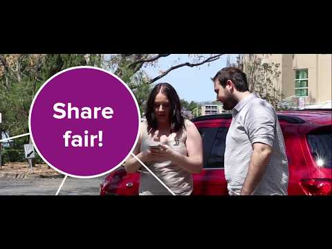 Sharing Economy – Reviews