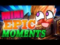 Falling Sword Win Heroes Of The Storm Epic Moments Hots Game