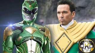 Jason David Frank to Appear in Power Rangers 2017?