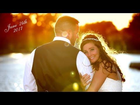 Marcia & Jeff: Indiana Wedding Video
