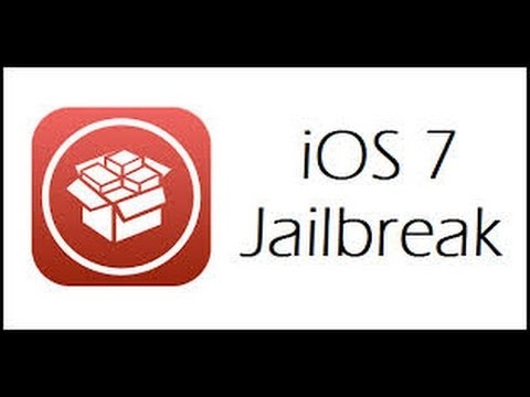How To Jailbreak iOS 7 & Install Cydia With Evasi0n 7 - iPhone 5S, iPhone 5, iPhone 4S, iPad