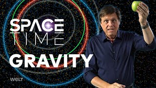 GRAVITY - The Key To Understanding The Universe | SPACETIME - SCIENCE SHOW