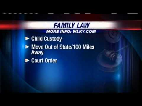 Ky. Supreme Court Aims To Streamline Family Law