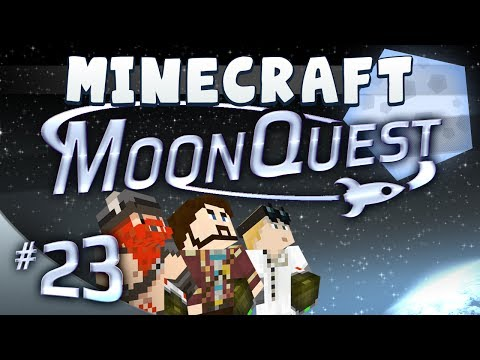 Minecraft - MoonQuest 23 - Smurnace