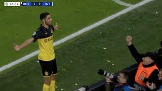 Borussia Dortmund - All Goals So Far 2019/20