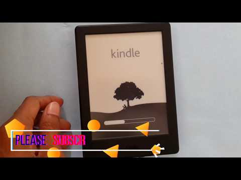 Reading On Kindle VS. Reading on Phone (Kindle 2018 Review)
