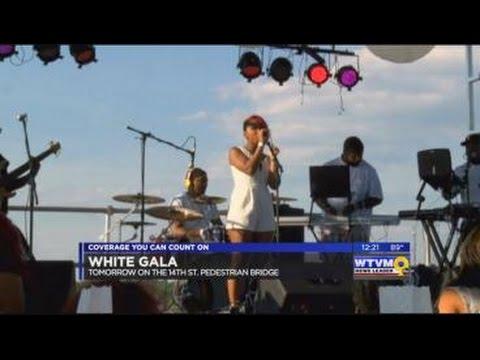 D'Bridge Organization holds 2nd White Gala on June 25