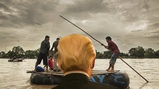 Exodus: Mexican Nationals Leaving the US in increasing Numbers!!!