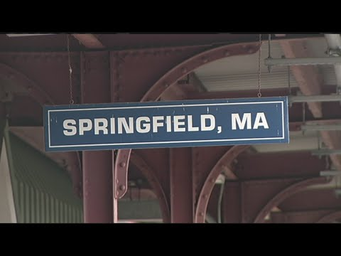 New rail line to boost service between Springfield, Hartford