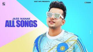 Jass Manak (Audio Jukebox) Jass Manak All Songs | Latest Punjabi Songs 2020 | Geet MP3