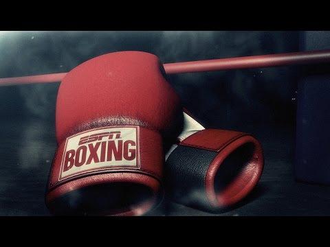 ESPN : Boxing